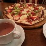 Фото Amore-пицца в соцсетях