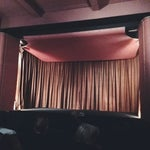 Photo taken at The Little Theatre Cinema by Aleksey I. on 3/14/2014