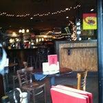 Photo taken at Idle Rich Pub by Brooke L. on 10/27/2013