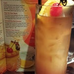 Photo taken at Red Robin Gourmet Burgers by Oliver H. on 9/7/2013