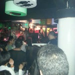 Photo taken at Papi Fun Bar by Gustavo P. on 5/6/2013