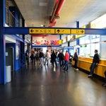 Matyt pagrindinis oro uosto remėjas – Ryanair. Nakčiai uždaromas.