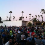 Photo taken at Cinespia by Christina C. on 7/29/2012