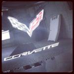 Photo taken at Biggers Chevrolet by Jennifer P. on 4/25/2014