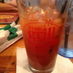 Photo taken at The Grill at Patterson & Libbie by Rob T. on 2/17/2013