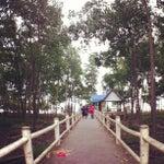 Photo taken at Tanjung Ketapang by Mikaielle on 9/16/2012