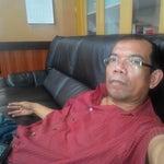 Photo taken at Kantor Gubernur Sumatera Utara by Nasril L. on 3/19/2014