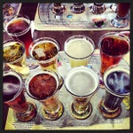 Photo taken at Smoky Mountain Brewery by Dayne S. on 1/6/2013
