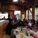 Photo taken at Half Day Cafe by Sweepcharlestonclean.com T. on 11/28/2014