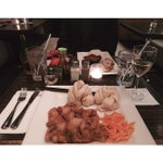 Photo taken at Everest Restaurant & Lounge by Shaniqué O. on 5/17/2014