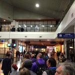 Una lástima que Mendoza siga con un aeropuerto tan chiquito e incómodo. AA2000 ponete las pilas!!!
