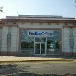 Photo taken at FedEx Office Print & Ship Center by Amauri V. on 6/9/2013