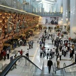 Won 2 prestigious awards at World Airport Awards 2015, while the first award was for the best airport in the Central Asia/India region, the second one was attributed to staff as being the best
