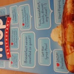 Photo taken at IHOP by Mariano A. on 10/29/2013