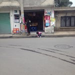Photo taken at San Miguel Tocuila by osvaldo C. on 7/10/2014