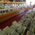 Photo taken at Good Records by Ted S. on 6/25/2013