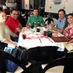 Photo taken at Bice Ristorante by Fernando F. on 7/28/2013