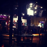 Photo taken at Mojo's Dueling Piano Bar by Taylor H. on 10/25/2012
