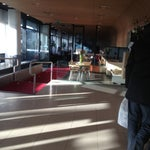 Photo taken at ibis Amsterdam Centre by LuluPHM on 12/8/2012