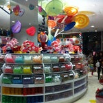 Photo taken at Dylan's Candy Bar by Choonghyun L. on 2/10/2013