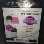 Photo taken at VMV Skin-Specialist Boutique by Elyse E. on 12/14/2012