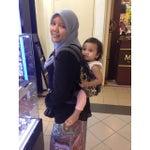 Photo taken at Giant Hypermarket by Siti Hazlina B. on 4/24/2015