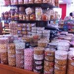 Photo taken at Total Buah Segar by Chelsea M. on 4/9/2013