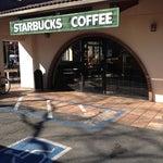 Photo taken at Starbucks by Megan C. on 1/28/2013