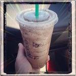 Photo taken at Starbucks by Tony W. on 5/27/2013