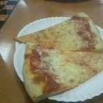 Photo taken at Tonys new york pizza by ⭐️Vinny⭐️ on 6/26/2012