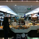 Photo taken at Brent Cross Shopping Centre by Giovanni C. on 12/23/2010