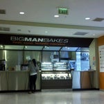 Photo taken at Big Man Bakes by Peggy M. on 10/17/2011