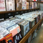Photo taken at Twist & Shout Records by Will D. on 2/11/2012
