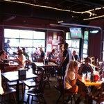 Photo taken at Edley's Bar-B-Que by Scott D. on 5/27/2012