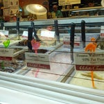 Photo taken at Gelato Classico by JP C. on 6/20/2012