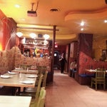 Photo taken at La Mexicana by Samuel F. on 1/9/2012