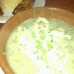 Photo taken at Mambo's Cafe by Jon M. on 10/6/2011