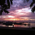 Photo taken at Nongsa Point Marina & Resort by Joean勤 on 7/16/2011
