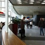 Photo taken at Terminal 2D by Muneyoshi S. on 6/14/2012