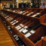 Photo taken at Evolution Wines & Spirits by Brian R. on 5/16/2012