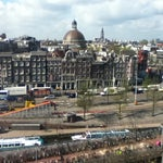 Photo taken at ibis Amsterdam Centre by Jota M. on 4/27/2012