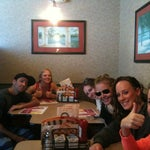 Photo taken at Denny's by Brittany D. on 3/23/2012