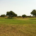 Photo taken at Golf Son Antem by Alexandre P. on 7/21/2012