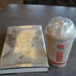 Photo taken at Burger King by Scottie B. on 5/16/2012