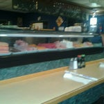 Photo taken at Tokyo Hibachi Express by Brandon S. on 3/26/2012