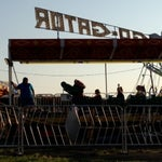 Photo taken at Oswego County Fair by Steven T. on 7/4/2012