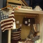 Photo taken at Brandy & Melville by Mikhail K. on 8/7/2012