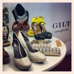 Photo taken at Gilt Groupe by Susan H. on 5/17/2012