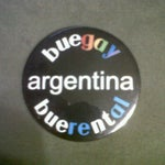 Photo taken at BueGay Argentina by Alfredo F. on 2/28/2012