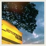 Photo taken at Hippodrome Theatre by Faith B. on 3/6/2012